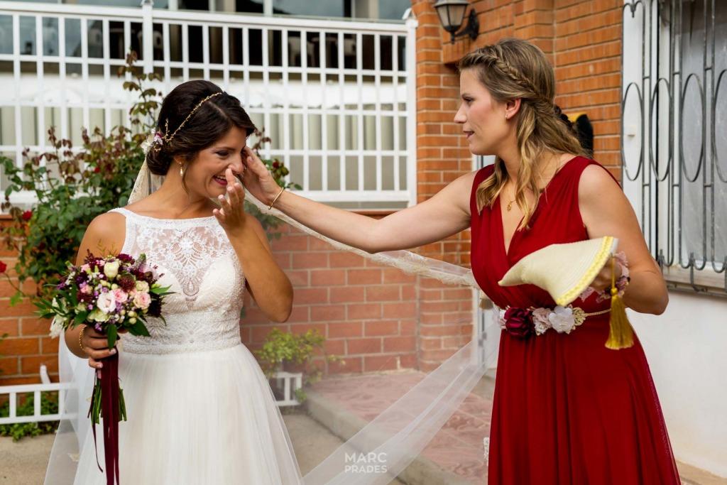 boda les moles