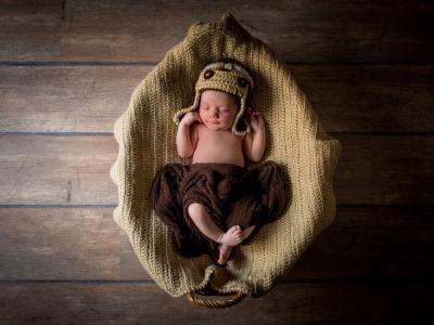Sesión de nacimiento